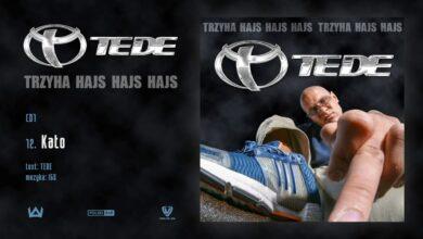 Photo of TEDE – Kato prod. IGS / 3H HAJS HAJS HAJS