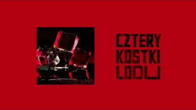 "Photo of Paluch ""Cztery Kostki Lodu"" Worek x @chinoap01"