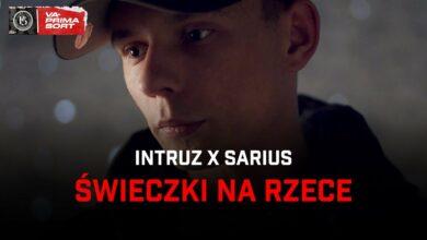 Photo of Intruz x Sarius – Świeczki na rzece