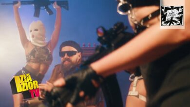 Photo of DGE&Matheo – Bad Boy feat. Ewa Ekwa, Marta Maniowa, Dj Soina [VRONY&PRO-TONY]