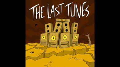Photo of The Last Tunes [Mixtape]