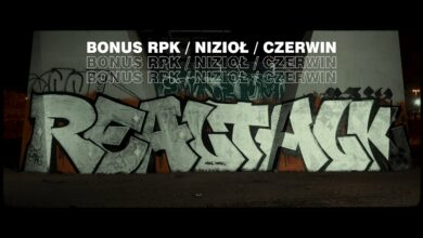 Photo of CIEMNA STREFA (Bonus RPK x Czerwin TWM) ft. Nizioł – Real Talk / prod. Flame & Wowo (Official Video)