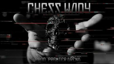 Photo of Chess – Wady (prod. Premier Arena) (Official video)