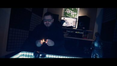 Photo of Lewy BRD – Outro (Moja droga) Prod. Flame