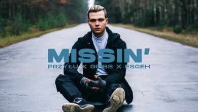 Photo of PRZYŁU ft. GIBBS, ESCEH – MISSIN'