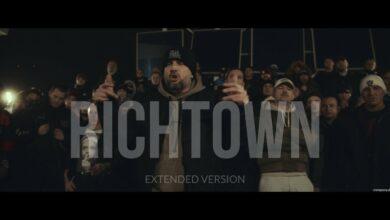 Photo of Peja/SLU Richtown ft. Gandzior Kobra Respo Deep Bandura Grzybek Simpson BJN Peleoko Hans Fazi Iceman