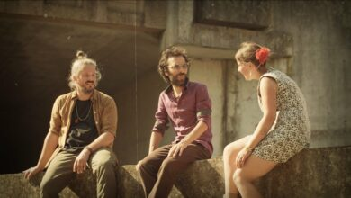 Photo of Radio Byzance – Positive Wave  (Official Video)