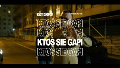 Photo of Rest Dixon37 Feat. Kabe, Kaz Bałagane – Ktoś się gapi ( Prod. 101 Decybeli )