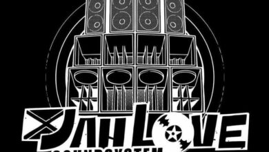 Photo of Jah Love Soundsystem online session: sup…