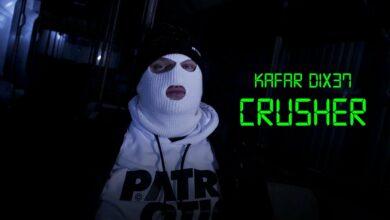 Photo of Kafar Dix37 – Crusher
