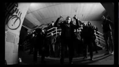Photo of CIEMNA STREFA (Czerwin x Żaku x Lewy) ft.Dj Gondek-Warszawski walczyk / prod. Czaha (Official Video)