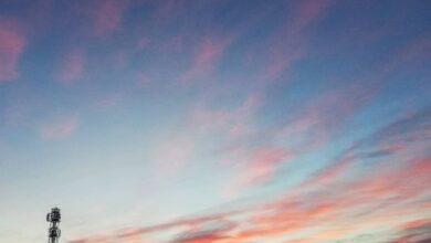 Photo of Znaki na niebie mówią, że to dobry dzień…