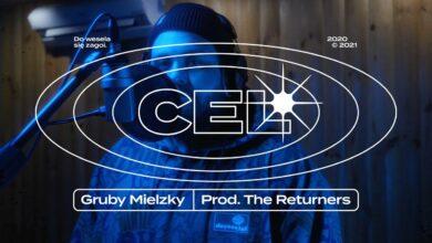 Photo of Gruby Mielzky – Cel (prod. The Returners)