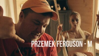 Photo of Przemek Ferguson – M prod. Kudel (Teledysk)