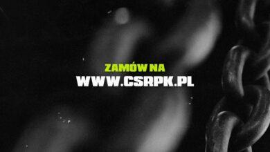 Photo of CIEMNA STREFA (Bonus RPK x Plus x Łapa TWM x Bonzo) ft. AdMa – Na blok // prod. @atutowy