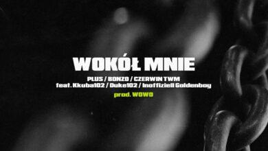Photo of CIEMNA STREFA (Plus x Bonzo x Czerwin) ft. 102Boyz, Inoffiziell Goldenboy – Wokół mnie //prod. Wowo