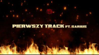 Photo of Żabson – Pierwszy Track feat. Sarius