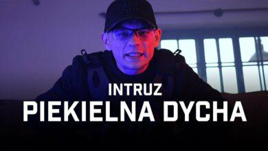 Photo of Intruz – Piekielna dycha