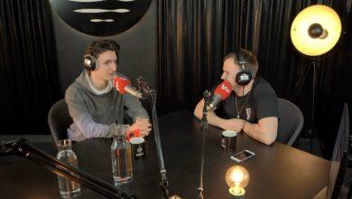 Photo of SBM Radio: Moli i Janusz Walczuk