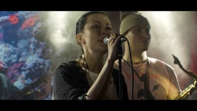 Photo of EABS – Trying to Put the Blame on Me ft. Paulina Przybysz [Live at Jassmine]