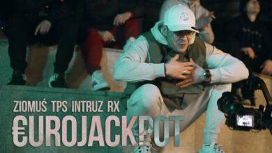 Photo of TPS / Ziomuś – Eurojackpot feat. Intruz prod. RX Produkcja