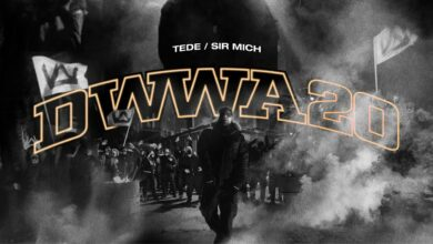 Photo of TEDE & SIR MICH – DWWA20 (OFFICIAL VIDEO) / KASABLANCA