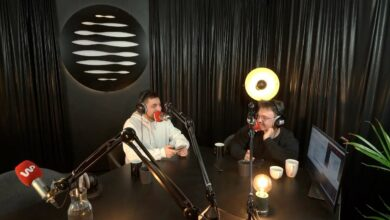 Photo of SBM Radio: Szczepan & Deemz
