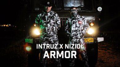 Photo of Intruz ft. Nizioł – Armor