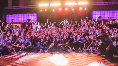Photo of First 4 battle guests of Street Styles …