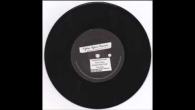 """Photo of Mighty Prophet meets King Alpha """"REVELATION TIME"""" 7 inch"""