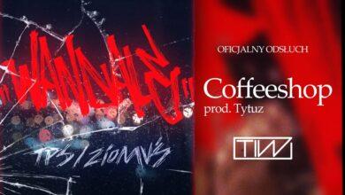 Photo of TPS / Ziomuś – Coffeeshop prod. Tytuz OFFICIAL AUDIO