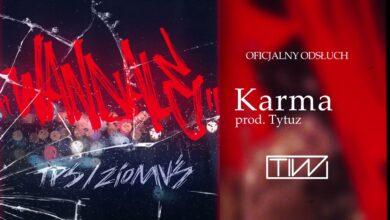 Photo of TPS / Ziomuś – Karma prod. Tytuz OFFICIAL AUDIO