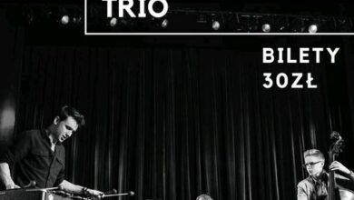 Photo of Już dziś Marcin Pater Trio na Scenie Bal…