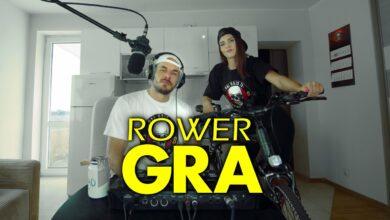 Photo of ESTE – Rower Gra (feat. Zuza Szcześniewska)