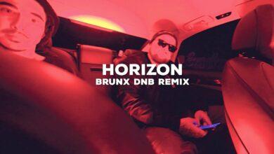 "Photo of Heron MWM & JPDL – ""Horizon"" REMIX (prod. Own Dialect, Konnsky)"