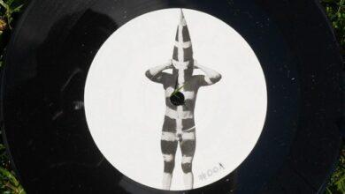 Photo of DJ Maars- Rocksteady Business [B/Smile Davis] 7″ Vinyl (ULURU002) *OUT NOW!!*