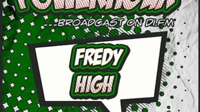 Photo of BBP Power Hour Episode #57 – Mixed By Fredy High (April 2020)