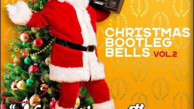 Photo of Smokey Robinson – Christmas Everyday (Fredy High Remix)