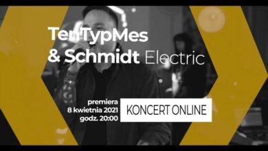 Photo of Ten Typ Mes feat. Schmidt Electric! LIVE…