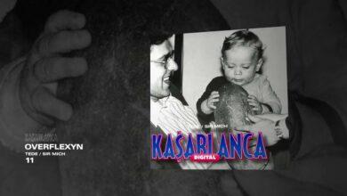 Photo of TEDE & SIR MICH – OVERFLEXYN / KASABLANCA