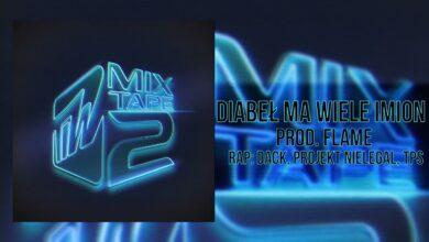 Photo of TiW Mixtape 2 – Diabeł ma wiele imion prod. Edi Beats (TPS, Dack, Projekt Nielegal)