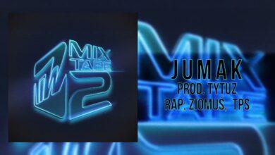 Photo of TiW Mixtape 2 – Jumak prod. Tytuz (Ziomuś, TPS)