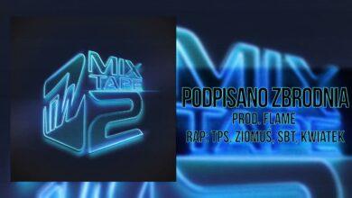 Photo of TiW Mixtape 2 – Podpisano zbrodnia prod. Vintageman (Ziomuś, TPS, SBT, Kwiatek PN)