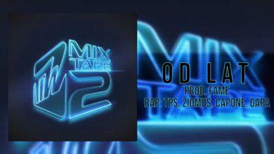 Photo of TiW Mixtape 2 – Od lat prod. Fame (Ziomuś, TPS, Capone PN, Gapa)