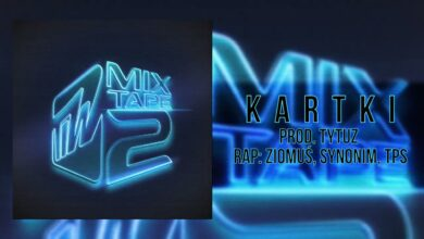 Photo of TiW Mixtape 2 – Kartki prod. Tytuz (Ziomuś, Synonim, TPS)