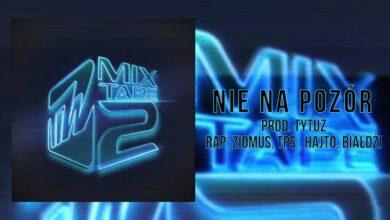 Photo of TiW Mixtape 2 – Nie na pozór prod. Tytuz ( TPS, Ziomuś, Hajto, Białdżi )