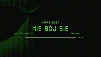 Photo of Kafar Dix37 ft. Uraz, Głowa PMM – Nie bój się