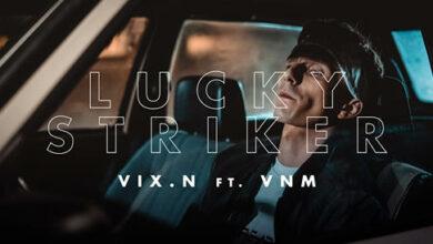 Photo of Vix.N ft. Pokahontaz – LUCKY   prod. Bez Struktury   100% EP