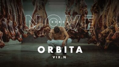Photo of Vix.N – Orbita | NOVE SERCE