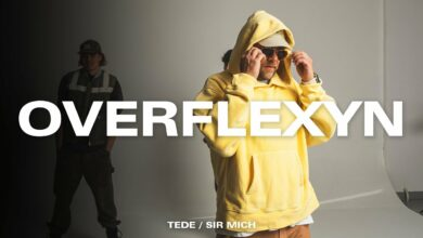 Photo of TEDE & SIR MICH – OVERFLEXYN (OFFICIAL VIDEO) / KASABLANCA